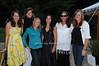 Alexandra Cherubini, guests<br /> photo by Rob Rich © 2008 516-676-3939 robwayne1@aol.com