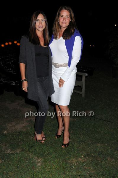 Stella Keitel, Lorraine Bracco<br /> photo by Rob Rich © 2008 516-676-3939 robwayne1@aol.com