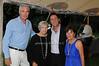 Scott Evans, Barbara Cherubini, TIm Boulton, Barbara Quiroga<br /> photo by Rob Rich © 2008 516-676-3939 robwayne1@aol.com