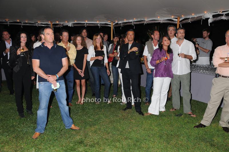 guests<br /> photo by Rob Rich © 2008 516-676-3939 robwayne1@aol.com
