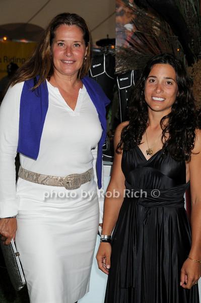 Lorraine Bracco, Alexandra Cherubini<br /> photo by Rob Rich © 2008 516-676-3939 robwayne1@aol.com