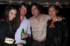 Marley Goodman, Nick Manifold, Michael Meller, Lupe Roldan<br /> photo by Rob Rich © 2008 516-676-3939 robwayne1@aol.com
