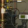 Output thruline power measurement for KMIR-DT 46