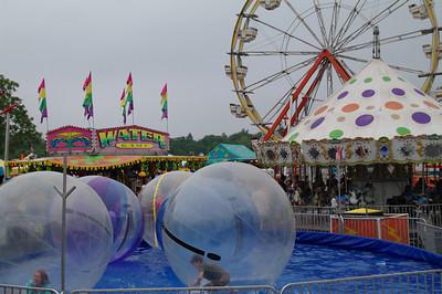 Erie County Fair  8.15.10