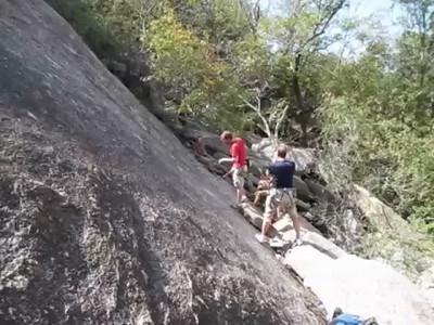 Gripper 2012 video
