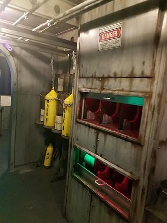 Escape Room/Battleship