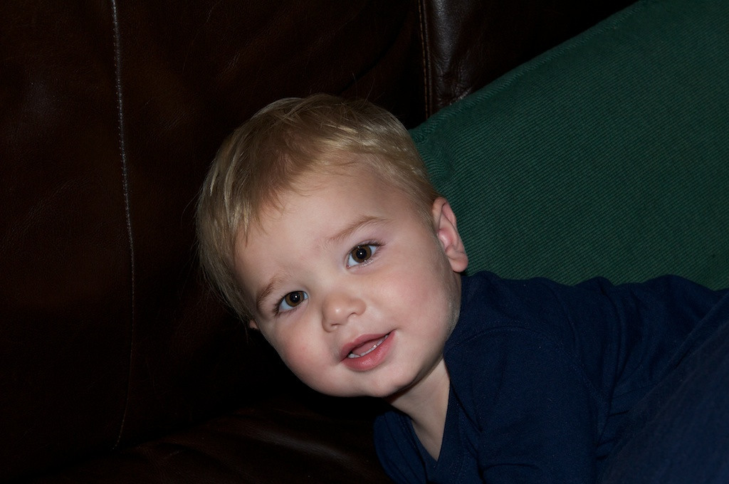 Landon Michael-in Florida After Tahnksgiving 2010