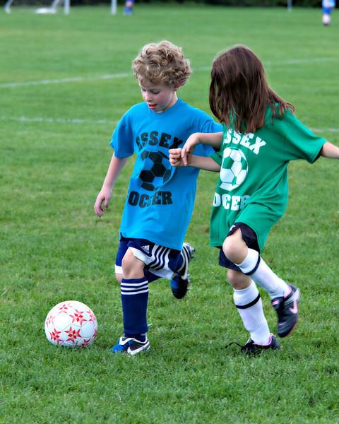 Essex Soccer -1