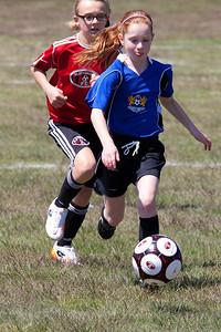 Essex United U-10 2012-16