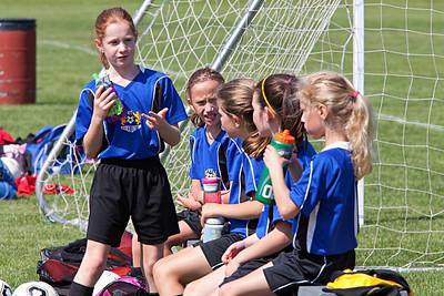 Essex United Girls 2012 - May-1