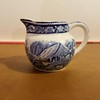 2018 02 14_0763 Small Cream Pitcher - England