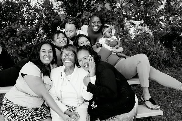 Estella's Family 2014