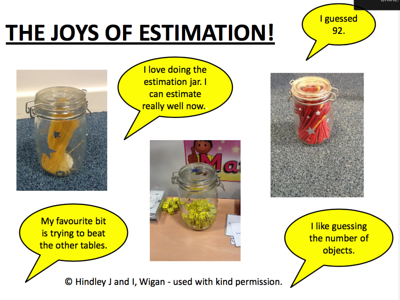 estimation station photos