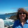 Overlooking Depoe Bay...