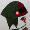 "Castle Crashers Cult Minion Hat<br /> <br />  <a href=""http://crazystars.etsy.com"">http://crazystars.etsy.com</a>"