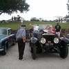 1920s Rolls Royce Silver Ghost
