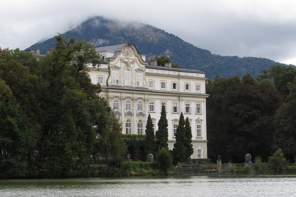 Euro Trip 2014 - Austria