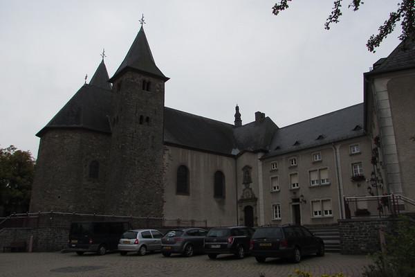 Euro Trip 2014 - Luxemburg
