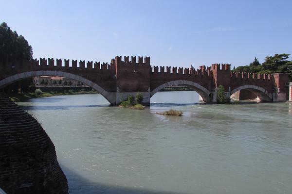 Euro Trip 2014 - Verona Italy