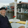 Old Man Mykonos Greece