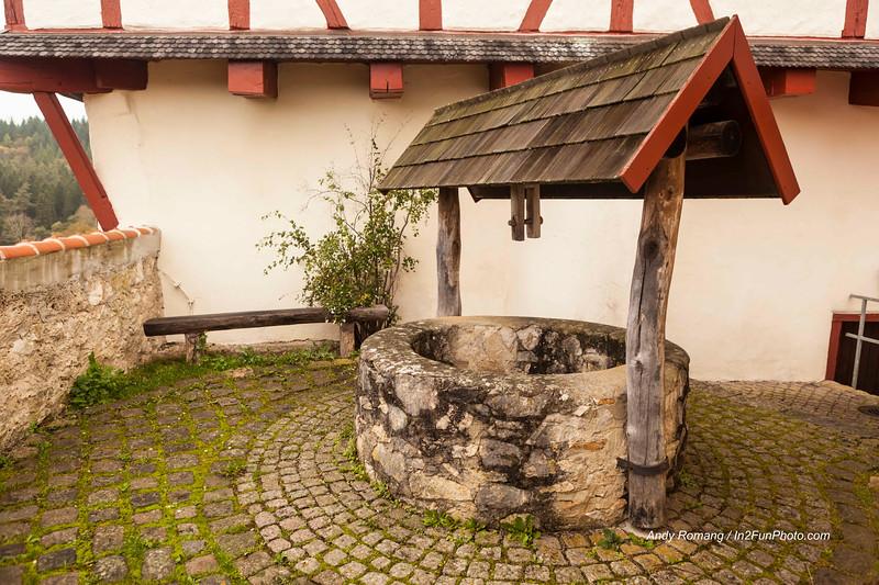 Castle BurgDerek with Uli October 16, 2014 0046