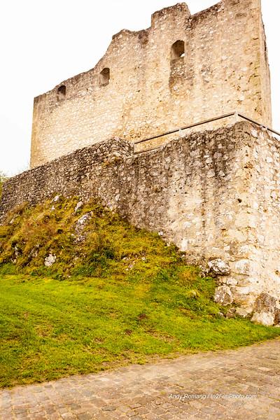 Castle Burg Derk