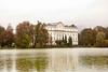 "Pioneer Home  ""Old Folks Home""Salzburg Style"