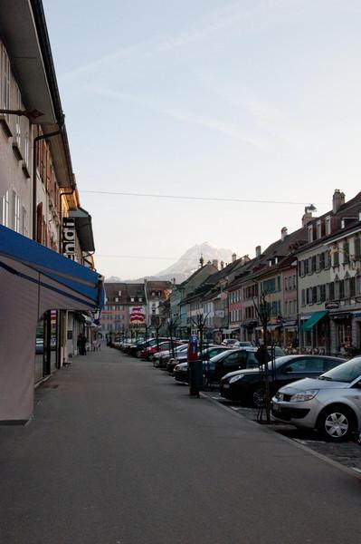 Bulle, Switzerland