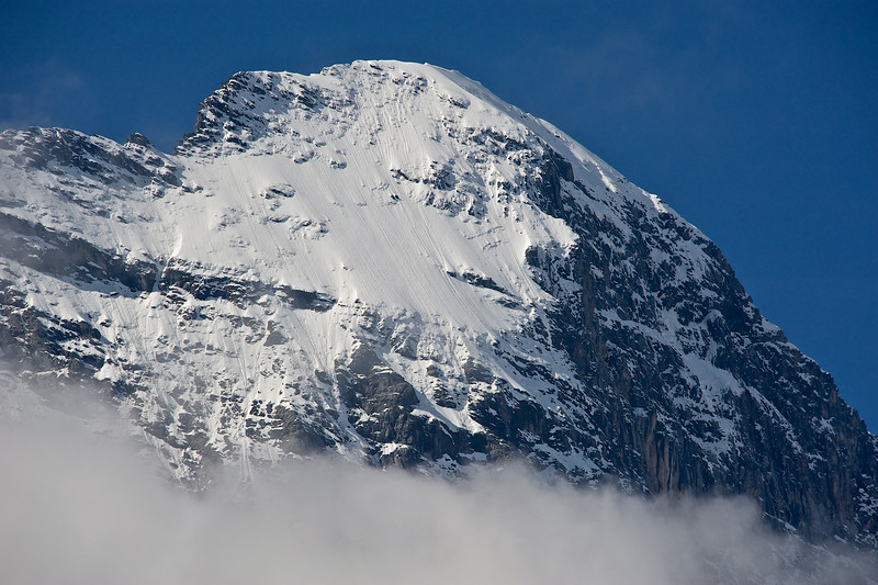 North Face of the Eiger.