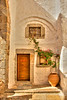 400 Year Old Residence in Patmos Greece