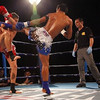 Kaoponlek kicking