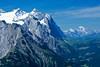 Amazing Alps.