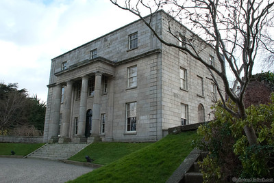 St. Endas - Pearse Museum