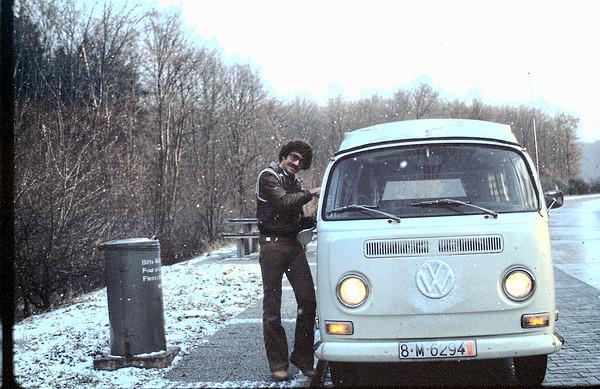Europe 1970's/80's