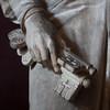 """The Keys of the Priesthood - Thorvaldsen's """"Peter"""""""