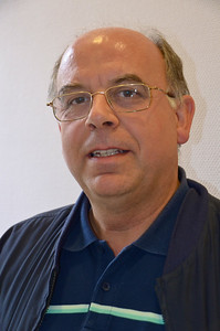 Fr. Manuel Barbosa