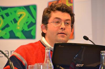 Fr. Humberto Martins