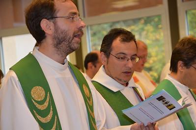 The closing mass