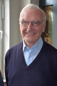 Fr. Albert van der Elst