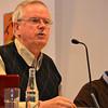 Fr. John van den Hengel, general councilor