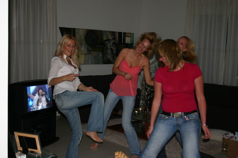 Tantsutibid