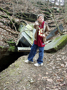 Evan 2007 Tanyard Creek (27)