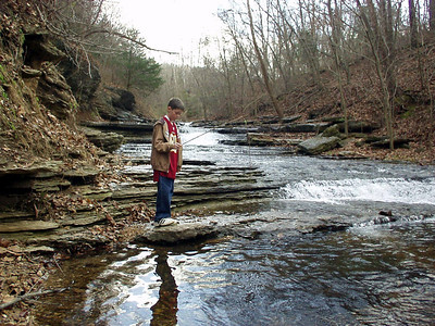 Evan 2007 Tanyard Creek (8)