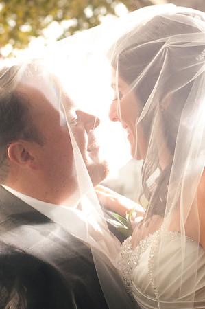 Evan & Donna Wedding