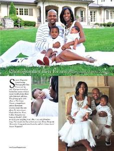 Page 57 of Atlanta Social Season Magazine.
