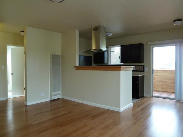 Evan's apartment renovation, 3/3/11
