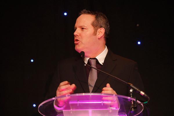 Evening - GSK Irvine EHS Awards 18.5.2013
