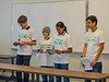 009-Generation seven giving their research presentation_