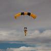US Army Ranger jumper