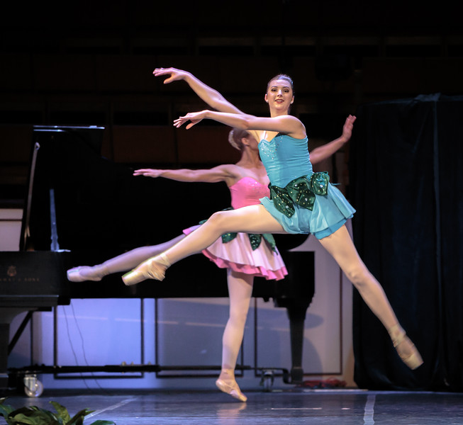 Nutcracker: Short and Suite,  Avant Chamber Ballet, Southlake, TX, 2015